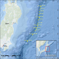 IODP Expedition 386: Japan Trench Paleoseismology