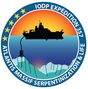Il post-cruise meeting della IODP Exp. 357 in Italia
